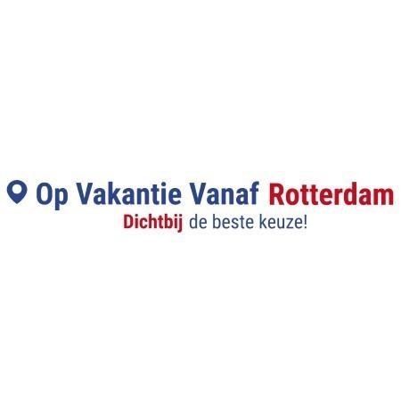 Op vakantie vanaf Rotterdam