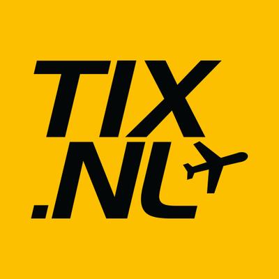 Tix lastminute vandaag weg